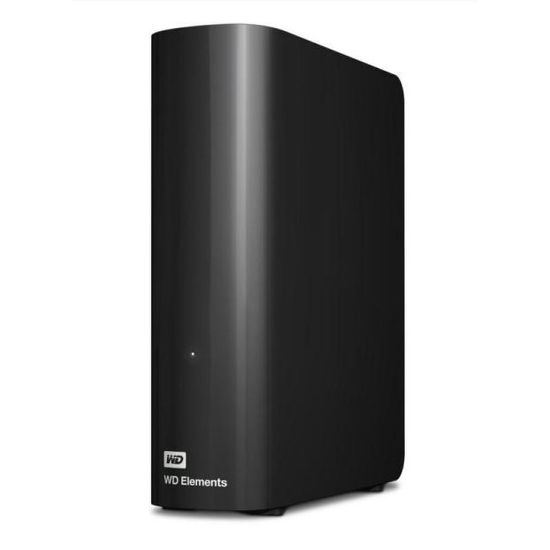 HDD Extern Western Digital Elements 2TB